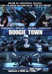 Город Буги(2012)