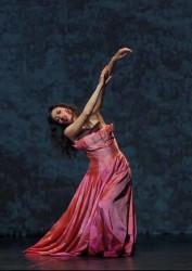 Пина: Танец страсти в 3D(2011)