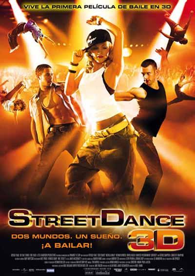 Уличные танцы 3D(2010)