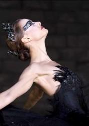 Чёрный лебедь(2010)