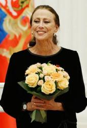Майя Плисецкая 2011