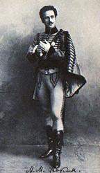 Михаи́л Миха́йлович Фо́кин