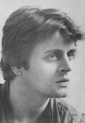 Mikhail Baryshnikov 1