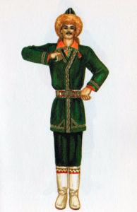 Баймакский район