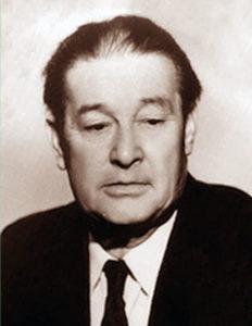 Гаскаров Ф. А.