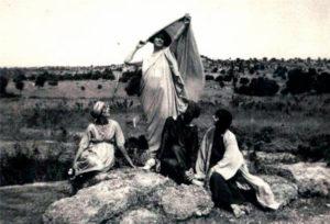 А. Дункан и ученицы