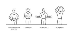 пресс-позиции