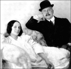 А. Павлова и В. Дандре